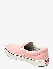 VANS - UA ComfyCush Slip-On - instappers - (color pack) peach pearl - 2