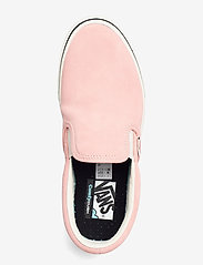VANS - UA ComfyCush Slip-On - instappers - (color pack) peach pearl - 3