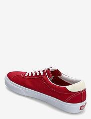 VANS - UA Vans Sport - laag sneakers - (classcsprt)chlpprclscwht - 2