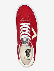 VANS - UA Vans Sport - laag sneakers - (classcsprt)chlpprclscwht - 3