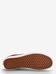 VANS - UA Vans Sport - laag sneakers - (classcsprt)chlpprclscwht - 4