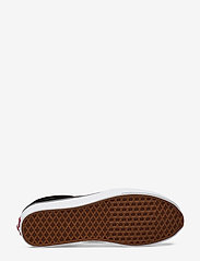 VANS - UA Vans Sport - laag sneakers - (suede) black - 4