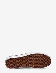 VANS - UA Vans Sport - laag sneakers - (suede) white - 4