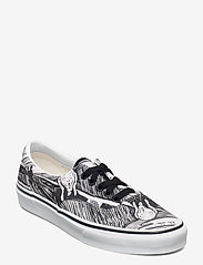 VANS - UA Era - laag sneakers - (moma) edvard munch - 0