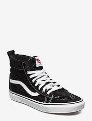 VANS - UA SK8-Hi MTE - baskets montantes - (mte) black/true white - 0