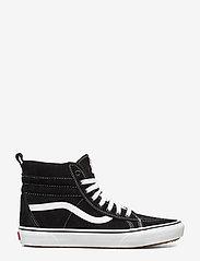 VANS - UA SK8-Hi MTE - baskets montantes - (mte) black/true white - 1