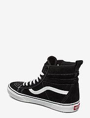 VANS - UA SK8-Hi MTE - baskets montantes - (mte) black/true white - 2