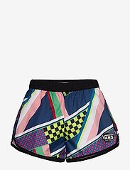 VANS - RAMP TESTED SHORT - træningsshorts - multi - 0