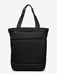 VANS - CONSTRUCT TOTE - shoppers - black/white - 1