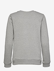 VANS - CLASSIC V CREW - sweatshirts - cement heather - 1