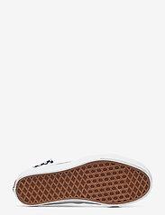 VANS - UA SK8-Hi Tapered - hoge sneakers - (diy) white/true white - 4