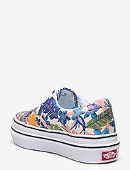 VANS - UA Super ComfyCush Era - lave sneakers - (tropicali)mellowylwtrwht - 2