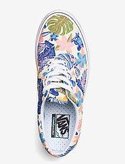 VANS - UA Super ComfyCush Era - lave sneakers - (tropicali)mellowylwtrwht - 3