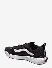 VANS - UA UltraRange EXO - laag sneakers - black - 2