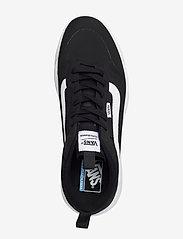 VANS - UA UltraRange EXO - laag sneakers - black - 3