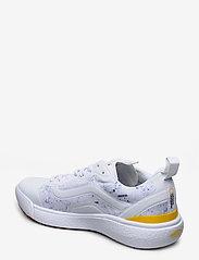 VANS - UA UltraRange EXO - lage sneakers - (nationalgeographc)whtylw - 2