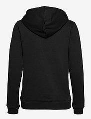 VANS - CLASSIC V II HOODIE - hoodies - black - 1