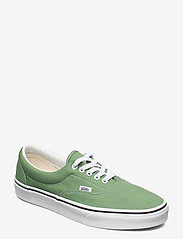 VANS - UA Era - laag sneakers - shale green/true white - 0