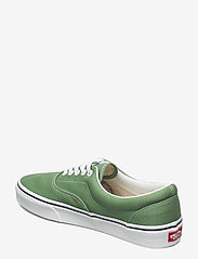 VANS - UA Era - laag sneakers - shale green/true white - 2