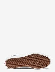 VANS - UA Old Skool Tapered - lave sneakers - (libertyfabrcs)mltylwflrl - 4
