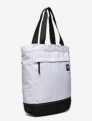 VANS - CONSTRUCT DX TOTE - shoppers  - white - 2