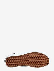 VANS - Shoe Adult Unisex Numeric Wid - baskets basses - (meadow patchwork)mlttrwt - 4