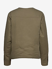 VANS - Outerwear Womens Alpha - sportjassen - (liberty fabric)brntolive - 1