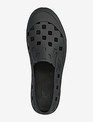 VANS - UA Trek Slip-On - slip-on schoenen - black - 3