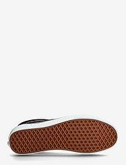 VANS - Shoe Adult Unisex Numeric Wid - baskets basses - (pride) blk/multi/tr wht - 4