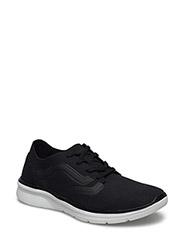UA Iso 2 Rapidweld - (PERF) BLACK/WHITE