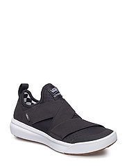 UA UltraRange Gore Black, 3.5, Medium - BLACK