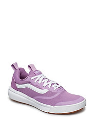 UA UltraRange Rapidw Black/, 3.5, Medium - DIFFUSED ORCHID