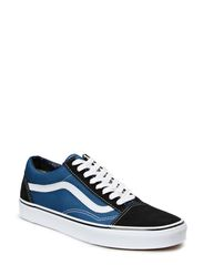 UA Old Skool - NAVY