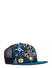 CLASSIC PATCH TRUCKER PLUS - CALIFAS
