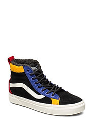 UA SK8-Hi 46 MTE DX - (MTE) BLACK/SURF THE WEB