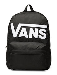 Daypacks Mens One - BLACK/WHITE