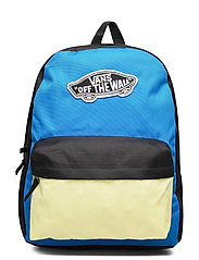 REALM BACKPACK - VICTORIA BLUE