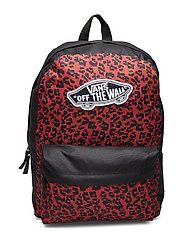 WM REALM BACKPACK - WILD LEOPARD
