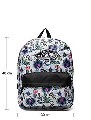 VANS - REALM BACKPACK - trainingstassen - califas marshmallow - 4