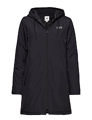 ALLI SURRMOUNT WINDBREAKER - BLACK