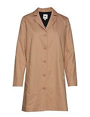 CALI NATIVE COAT - TUSCANY