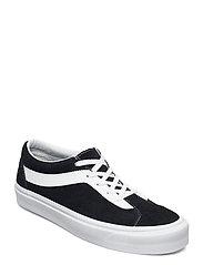 UA Bold NI - (STAPLE) BLACK/TRUE WHITE