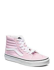 Shoe Youth Unisex Numeric Wid - LILAC SNOW/TRUE WHITE