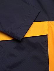 VANS - FREQUENCY ANORAK - anorakit - dress blues/saffron - 4