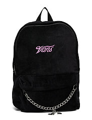 TOGETHER FOREVER MINI BACKPACK - BLACK