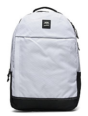 CONSTRUCT DX BACKPACK - WHITE