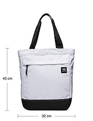 VANS - CONSTRUCT DX TOTE - shoppers  - white - 4