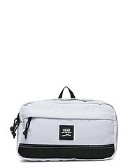 CONSTRUCT DX CROSS BODY - WHITE