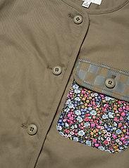 VANS - Outerwear Womens Alpha - sportjassen - (liberty fabric)brntolive - 2