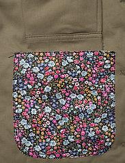 VANS - Outerwear Womens Alpha - sportjassen - (liberty fabric)brntolive - 3